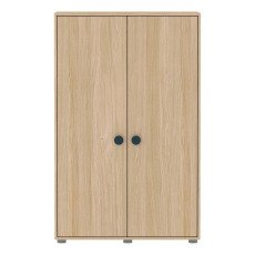product-Flexa Play Armoire basse 2 portes Popsicle