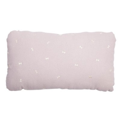 Fabelab Rabbit Organic Cotton Cushion 30x50cm-listing