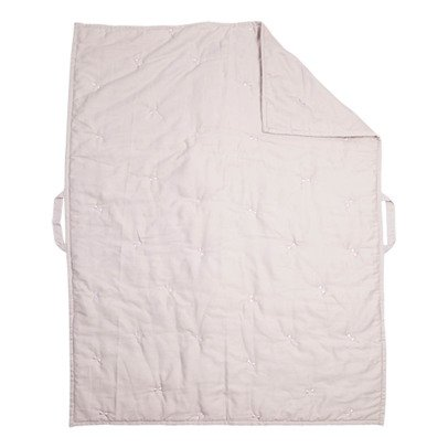 Fabelab Rabbit Organic Cotton Blanket 110x80cm-listing