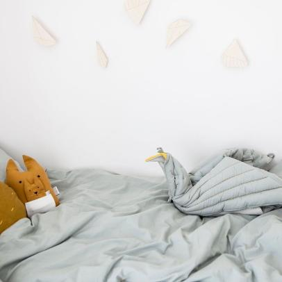 Fabelab Couverture Dreamy oiseau-product