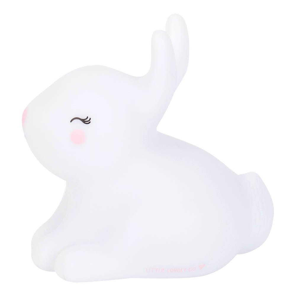 kids koko ceramic lamp porcelain products rabbit