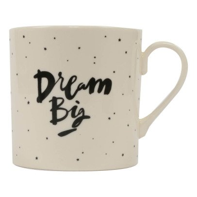 "Smallable Home Tazza Smallable ""Dream big""-listing"