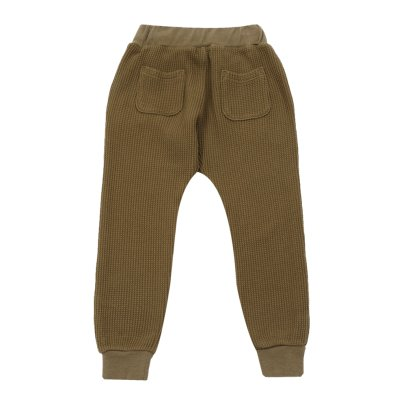EAST END HIGHLANDERS Pocket Jogging Bottoms-listing