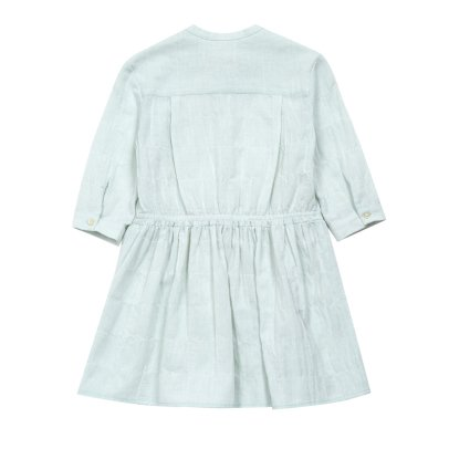 MAAN Crosby Shirt Dress-listing