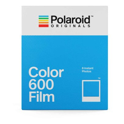 Polaroid Originals™ Color Film per 600-listing