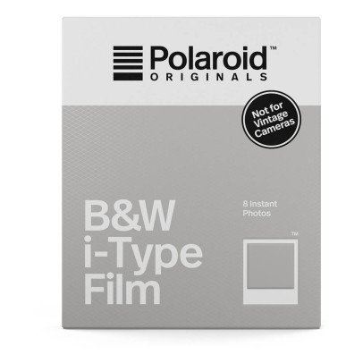 Polaroid Originals™ B&W Film für I-TYPE -listing