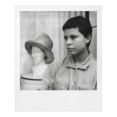 Polaroid Originals™ B&W Film per I-TYPE-listing