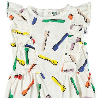 Stella McCartney Kids Aurelia Ice Cream Spoon-listing