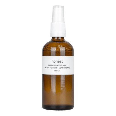 Honest Skincare Duftkerze Black Pepper and Ylang Ylang-listing
