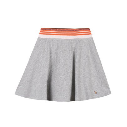 Paul Smith Junior Roxia Lurex Fleece Skirt-listing