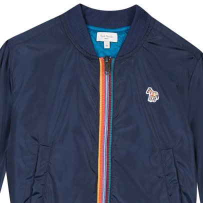 Paul Smith Junior Bomber Rainbow-listing