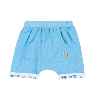 Paul Smith Junior Short Reversible Remulus-listing