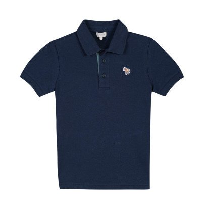 Paul Smith Junior Ridley Per Zebra Polo-product