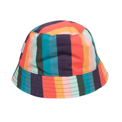 Paul Smith Junior Chapeau Réversible Grenouilles Renshi-product