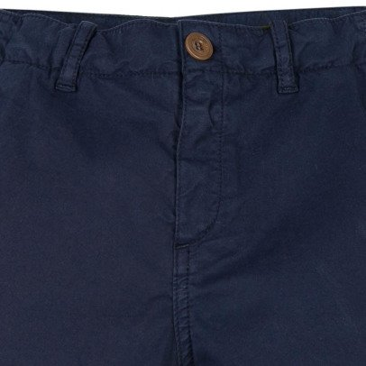 Paul Smith Junior Rick Shorts-product