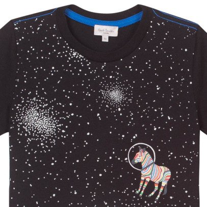 Paul Smith Junior T-Shirt Mond Rusty-listing