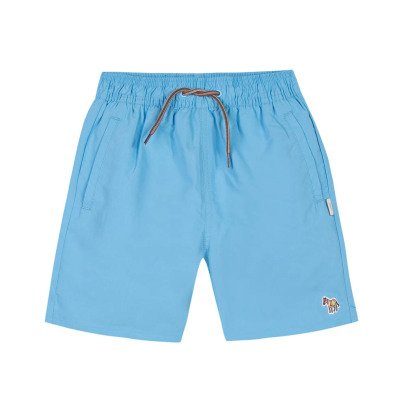 Paul Smith Junior Transformable Swim Shorts-product