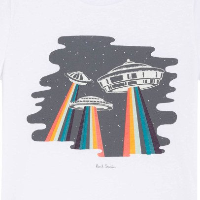 Paul Smith Junior T-Shirt Remo -listing