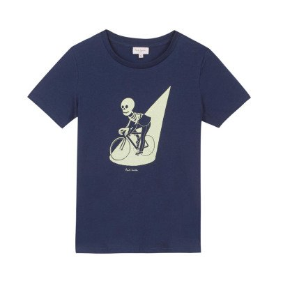Paul Smith Junior T-Shirt Romain-listing