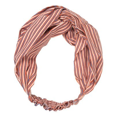 Beck Sönder Gaard Striped Headband-listing