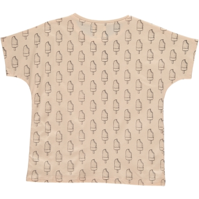Blune Kids Ice Lolly T-Shirt-listing