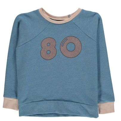 Blune Kids Sweat Bicolore 80 La Boom-product