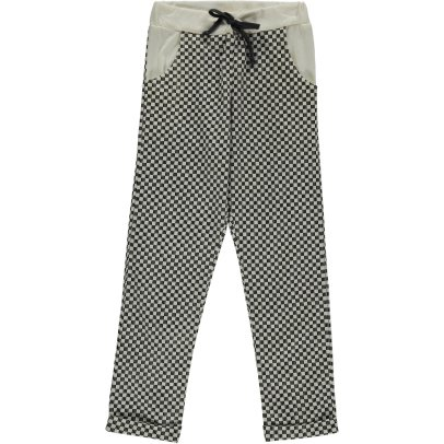 Blune Kids New Wave Fleece Harem Trousers-listing