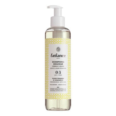 Enfance Paris Softening Shampoo 0-3 years-listing
