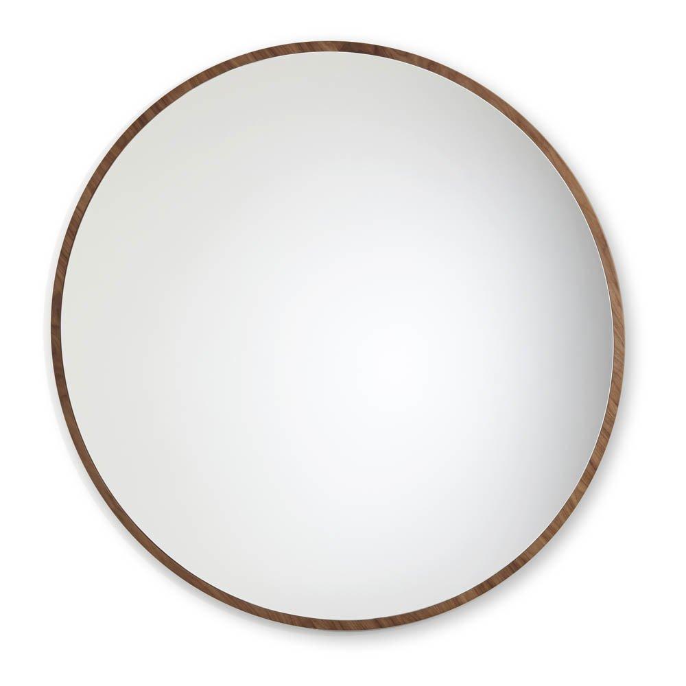 miroir bulle noyer maison sarah lavoine design adulte. Black Bedroom Furniture Sets. Home Design Ideas
