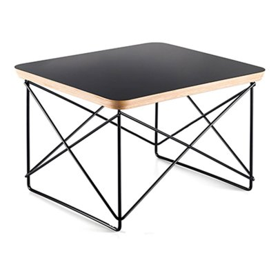Vitra Occasional Table LTR Charles & Ray Eames, 1950-listing