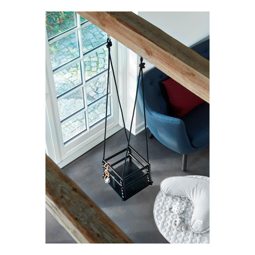 balan oire d 39 int rieur noir done by deer jouet et loisir b b. Black Bedroom Furniture Sets. Home Design Ideas