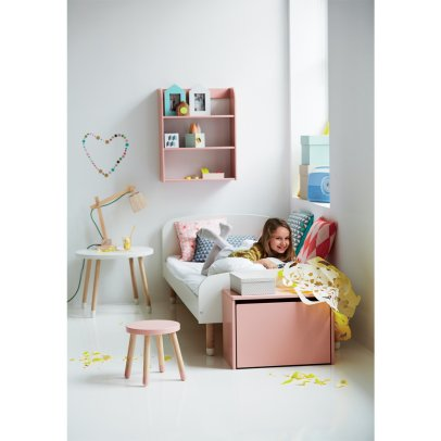 Flexa Play Table de chevet/coffre de rangement-listing