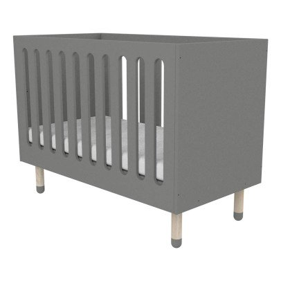 Flexa Play Cot with Safety Bars-listing