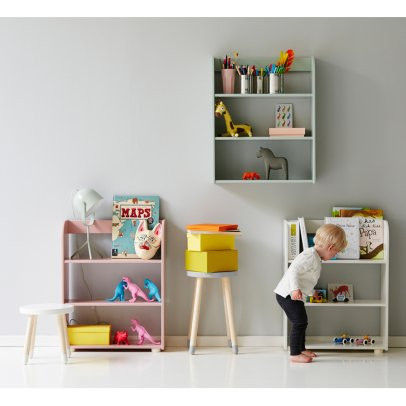 Flexa Play Libreria -listing