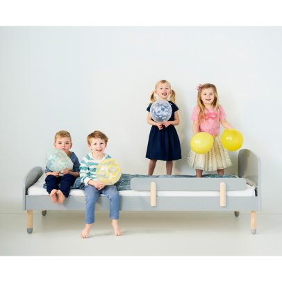 Flexa Play Children's Bed Safety Bar-listing