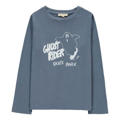 Hundred Pieces 	T-shirt Ghost Rider-listing