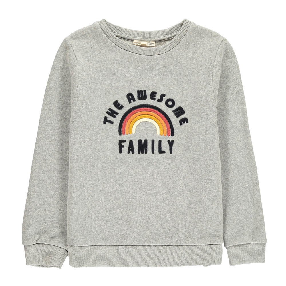 The Awesome Family Sweatshirt-product