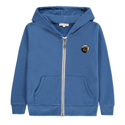 Hundred Pieces Kids Power Zip-Up Sweatshirt-listing