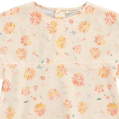 Hundred Pieces Bluse Flowers -listing