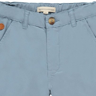 Hundred Pieces Bermudas Twill-product
