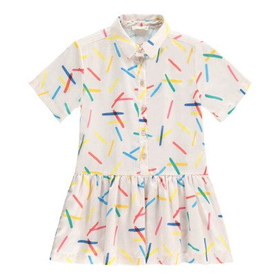 Hundred Pieces Candy Shirt Dress-listing