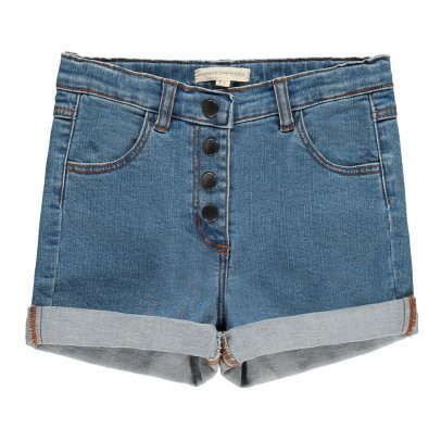 Hundred Pieces Shorts-listing