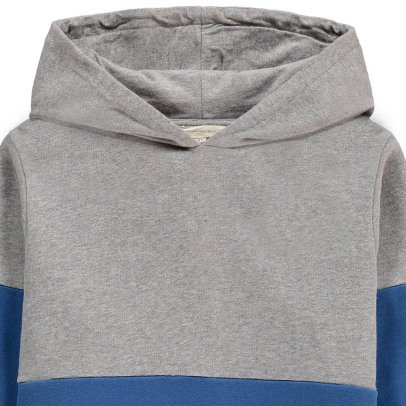 Hundred Pieces Sweatshirt mit Kapuze -product