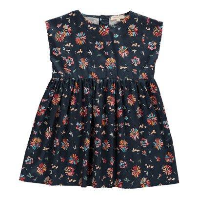 Mädchenkleidung: Kleid und Overall für Teenager