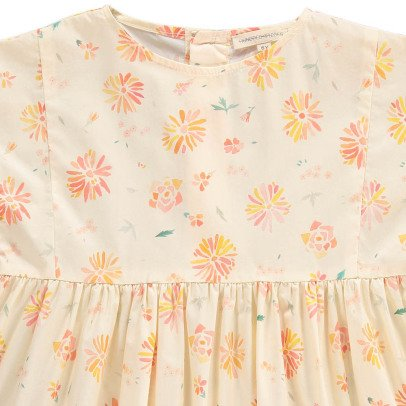 Hundred Pieces Robe Housse Flowers-listing