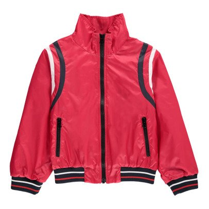 Hundred Pieces Nylon Jacket-listing