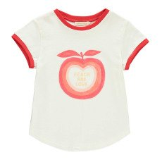 product-Hundred Pieces Peachy T-Shirt