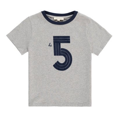 Hundred Pieces Camiseta Hi FIve-listing