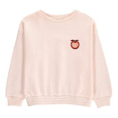 product-Hundred Pieces Sweat Peachy