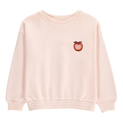 Hundred Pieces Sweatshirt Peachy -listing